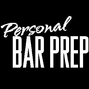 Personal Bar Prep